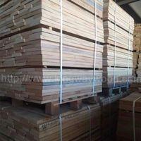 金威木业 进口欧洲榉木 直边板 地板料 中长木料