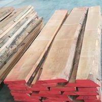 金威木业进口榉木毛边板16-80mmA级到BC级