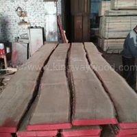 金威欧洲白橡木 橡木 实木板 毛边 板材 ABC级