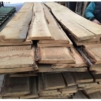 金威木业欧洲橡木 德国白橡木 实木板 毛边板 木板