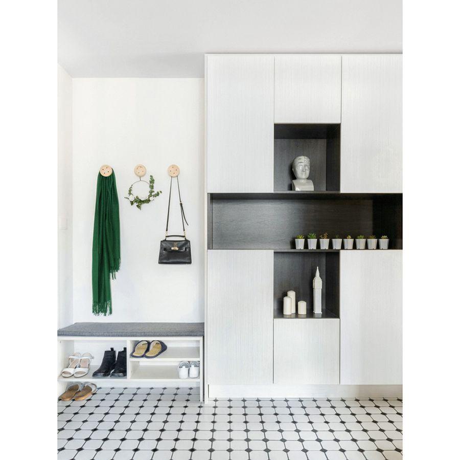 DP006-鞋柜