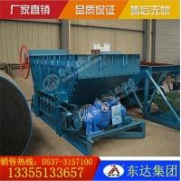 GLD800帶式給煤機標準K3給煤機參數