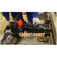 手提式內燃螺栓扳手NLB-500單頭鋼軌螺栓扳手