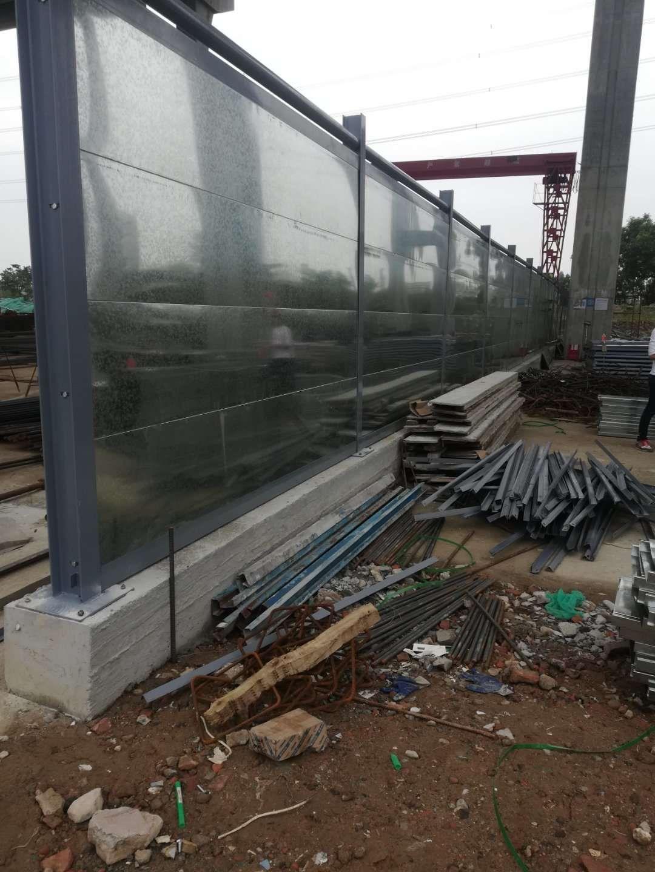 广州建筑工程信息网_南沙建筑围挡 广州钢结构围挡安装队 - 宝顺 - 九正建材网