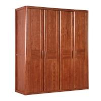 健威国际家具曼哈顿衣柜BB76803-2/BB76804-2