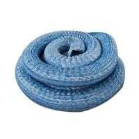 批发软式透水管 绿化排水软管 80 100 软式透水