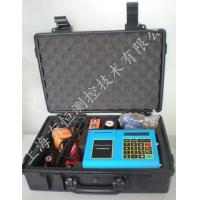 上海有恒UHTUF-2000P便携式超声波流量计