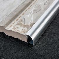 峰帆铝合金瓷砖扣条阳角包边护角线条