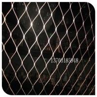雨棚坠物防砸网 露台上防抛物防护网 小区一楼底层防高空抛物网
