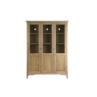 诺丁山NH1829 Bookcase 三门书柜