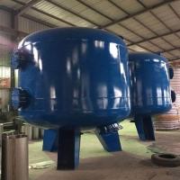 全自动活性炭过滤器系统维护要求