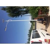 新疆厂家现货供应蓝晶易碳太阳能照明路灯30W50W天宝灯