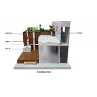 老德LD-雨水收集車庫頂板虹吸排水系統