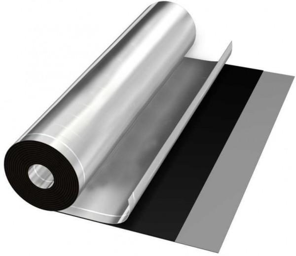 金属屋面专用防水卷材-老德LD-金属铝箔自粘防水卷材