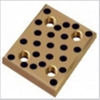 JSP銅基鑲嵌式自潤滑滑塊