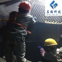龟甲网耐磨胶泥 旋风分离器陶瓷耐磨料 防磨浇注料