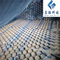 高温龟甲网耐磨胶泥  陶瓷防磨料