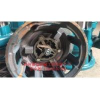 ASWQ不銹鋼機筒合金鉸刀切割排污泵
