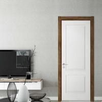 欧派欧铂尼木门免漆房门室内门定制实木门套装门卧室厨房门布拉诺