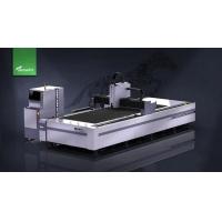 得馬X9-4015工業光纖激光切割機