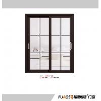 福澳斯門窗-35系統-68平面推拉門系列