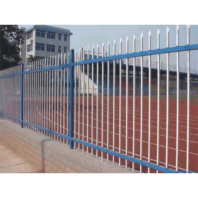 锌钢护栏大门