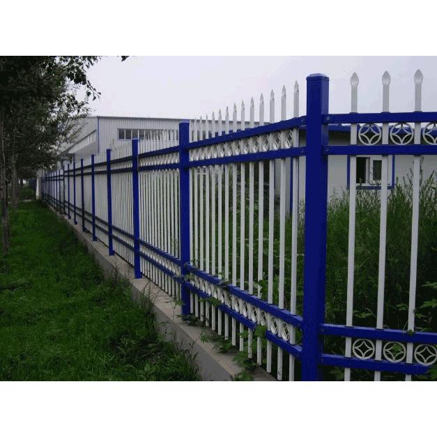 唐山鋅鋼護欄大門承德鋅鋼護欄