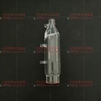 厂家定制加工石英消解管消解杯反应池比色池等石英玻璃仪器制品