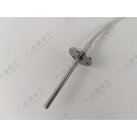 高精度小型pt100铂电阻温度传感器热电偶温感探头