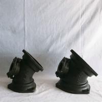 B型鑄鐵管 B型存水彎 及各種管件 公司銷售