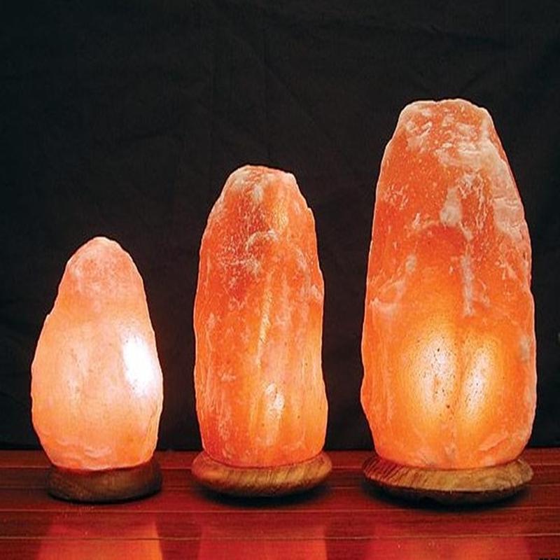 汗蒸房用喜玛拉雅岩盐 浴盐球 喜马拉雅水晶灯