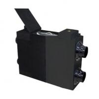 霍尼韦尔新风系统 ERS350新风主机+FC400+控制面板