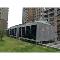 中央空調配套冷卻塔 管道工程冷卻水塔