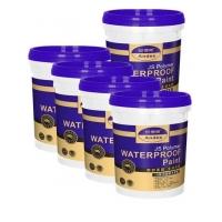 JS水泥基聚合物防水涂料工厂