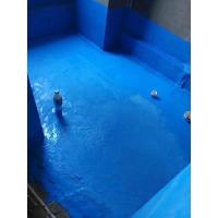 彩色防水材料生产厂家德高K11防水材料价格批发