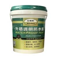 天津外墙透明防水胶厂家强力透明胶批发价格