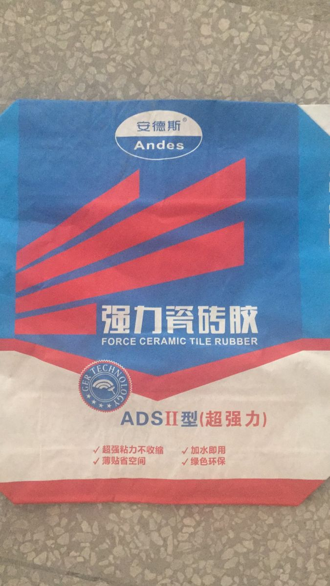 广西瓷砖胶生产厂家品牌瓷砖胶批发价格
