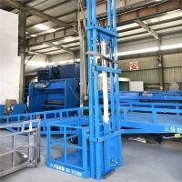 山西省厂房上下货物升降平台液压升降机厂报价