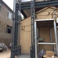 河北省液压货梯无机房电梯生产厂家上门安装