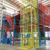 辽宁省导轨液压式升降平台壁挂式升降货梯定制公司上门安装