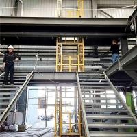 江西省液压升降货梯导轨式液压货梯生产厂家量身定制
