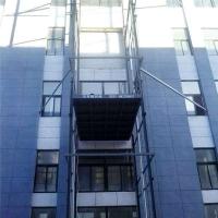山东省液压货梯无机房电梯生产厂家上门安装