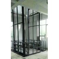 江西省厂房货梯导轨货梯济南厂家上门安装