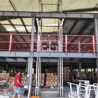 安徽省壁挂式升降机导轨链条式升降机济南厂家送货上门