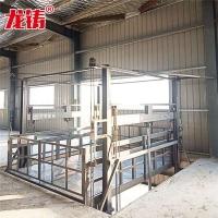 天津市液壓貨梯無機房電梯液壓升降機廠送貨上門