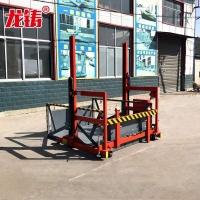 原厂供应移动式装卸平台 汽车尾板 电动液登车桥 装车升降台