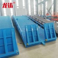 吉林省移動式登車橋集裝箱裝卸貨平臺液壓升降機廠報價
