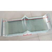 高品質frp760金屬鎖邊艾珀耐特采光板定制生產