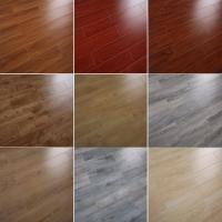 15mm实木复合地板家用E0环保耐磨杭州地板可安装