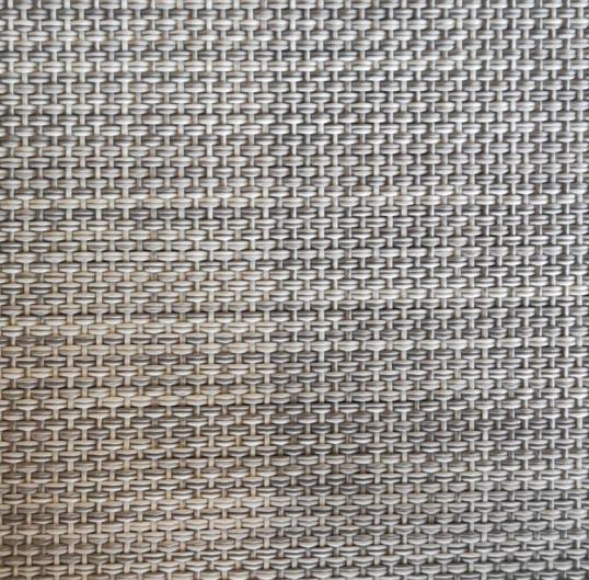 防火B1级PVC塑料编织墙布